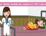 [Danh Sách] 10+ Phòng khám phụ khoa uy tín tại Hà Nội