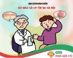 [Cập nhật] Top 8 địa chỉ chữa sùi mào gà tại Hà Nội hiệu quả 100%